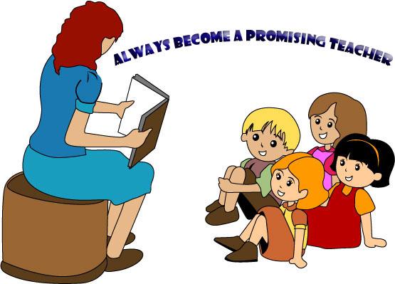 Become a Promising Teacher