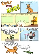 Cats and Kings
