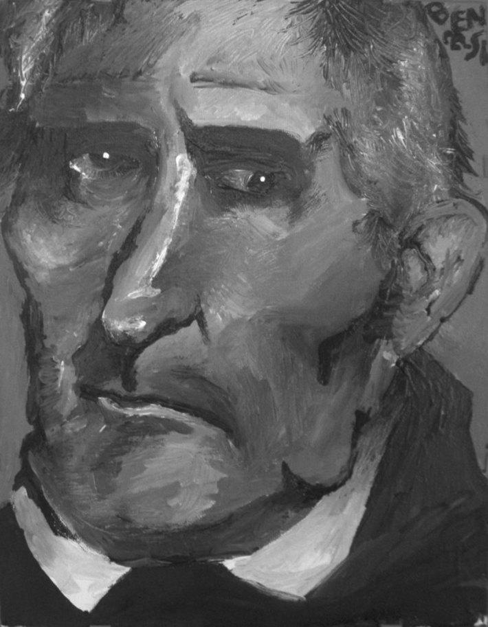 W.H.Harrison