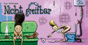 Nicht greifbar (my new comicbook)
