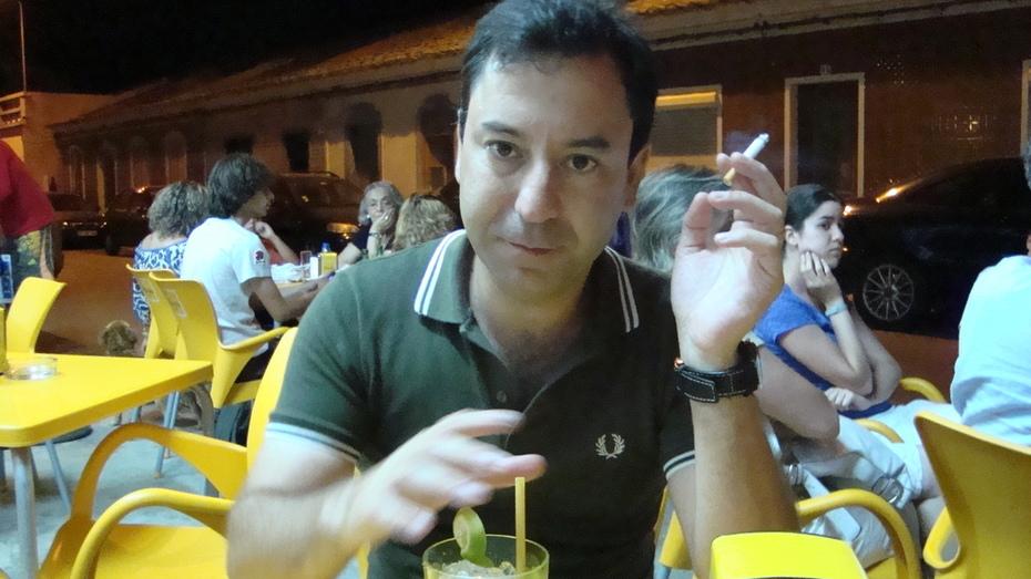 Cabanas 2009