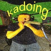 Kadoing sound production