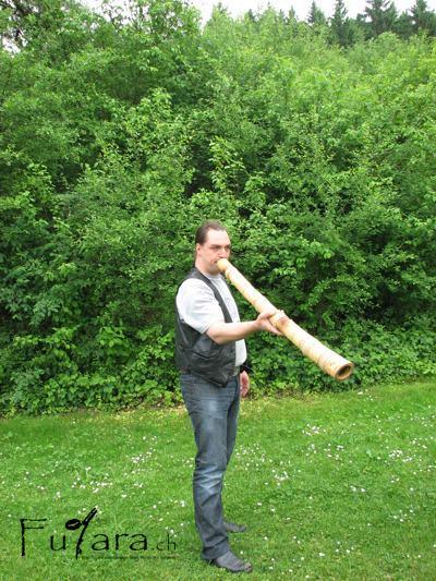 Roderick (Didgeridoo Raven Spirit)