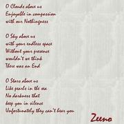 Poem. (Kyriako)