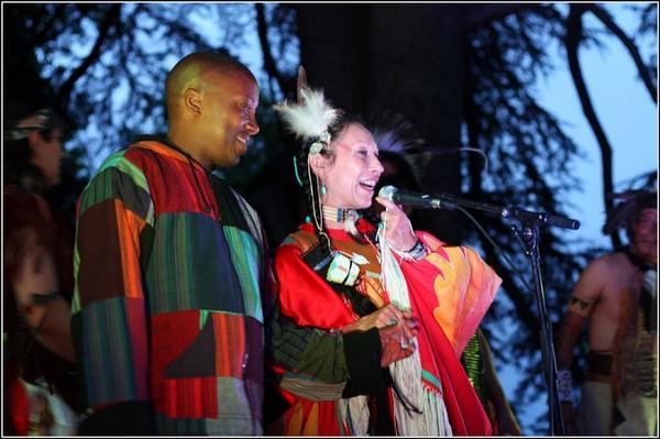 Le Reve de l'Aborigène Festival