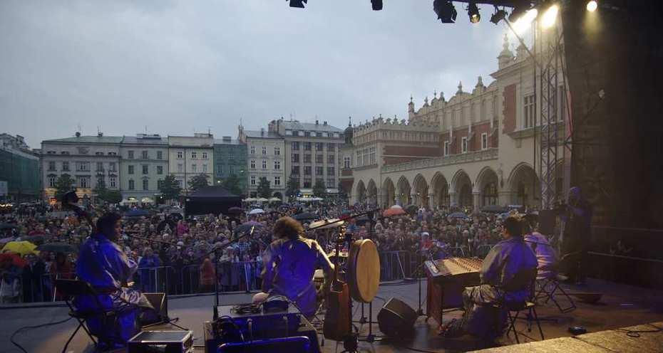 Crossroads Festival in Poland