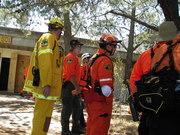 ALCOSAR Urban disaster training