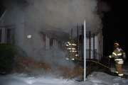 Mutual Aid Structural Fire