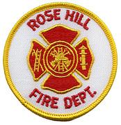 rose hill   fire dept