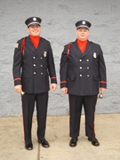 Honor Guard Uniforms!