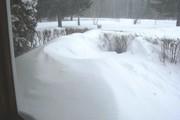 front porch drift
