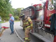 Fire Prevention Presentation