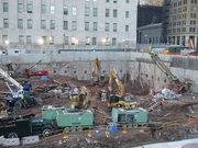 WTC North East Bathtub Activity