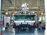 ARFF Truck