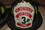 E3 Helmet