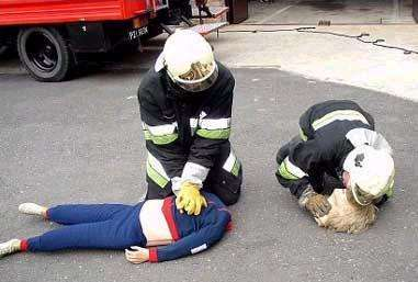 Useless CPR