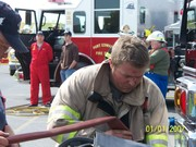 hf pre prom extracation drill 2008 photos