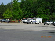 Water Shuttle Drill