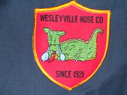 Weselyville Hose Company