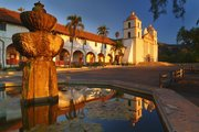 Queen of California Spanish Missions, thanks Mike