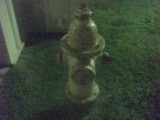 Fire hydrant1