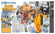 Hare Krishna, The Movie!