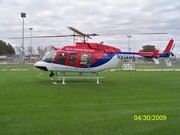Air Life landing