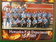 Hawarden Members