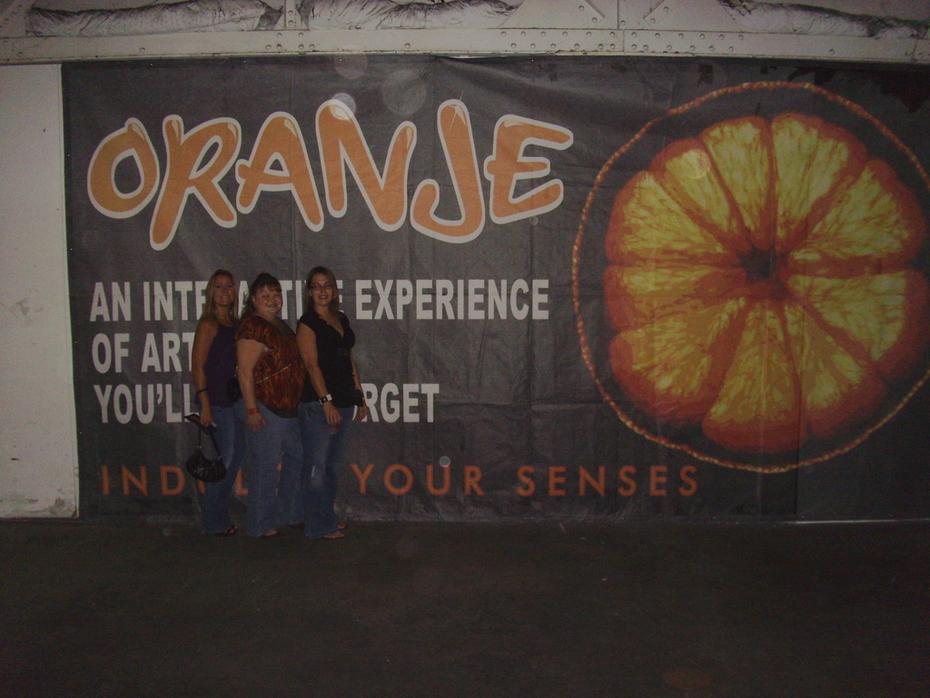 Oranje Art