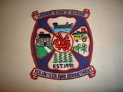 Lower King & Queen Vol Fire Dept, VA