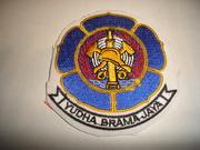 Yudha Brama Jaya Fire Dept