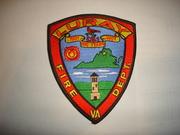 Luray Fire Dept , VA