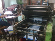 my home industry, printing service