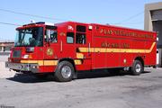 Las Vegas Fire and Rescue HAZMAT