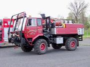 Field Truck
