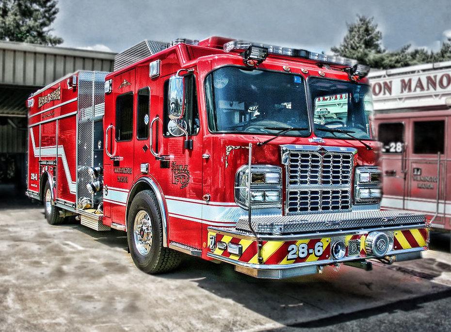 Rescue-Engine 286