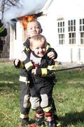 val fire house burn 12182011 091