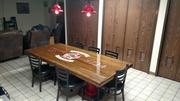 Cottleville Station #2 Kitchen Table