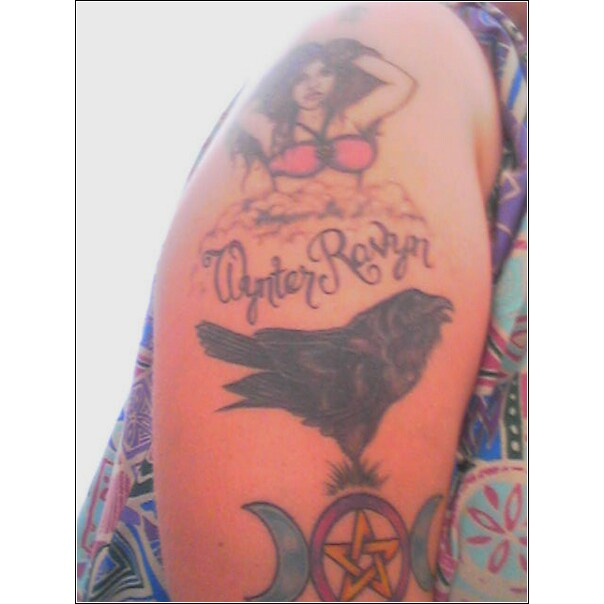 Tattoo_Full-Right-Arm_BEFORE-Faery-Wings