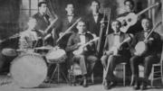 Banjo Colombia 1