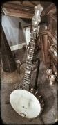 my first classic banjo