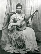 Banjo Woman