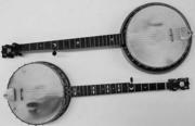 Charlie Parslow's Banjos 2