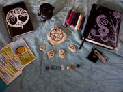 My Witchy Collections
