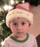 Camron Christmas 07