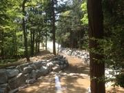 Mipyong Lake