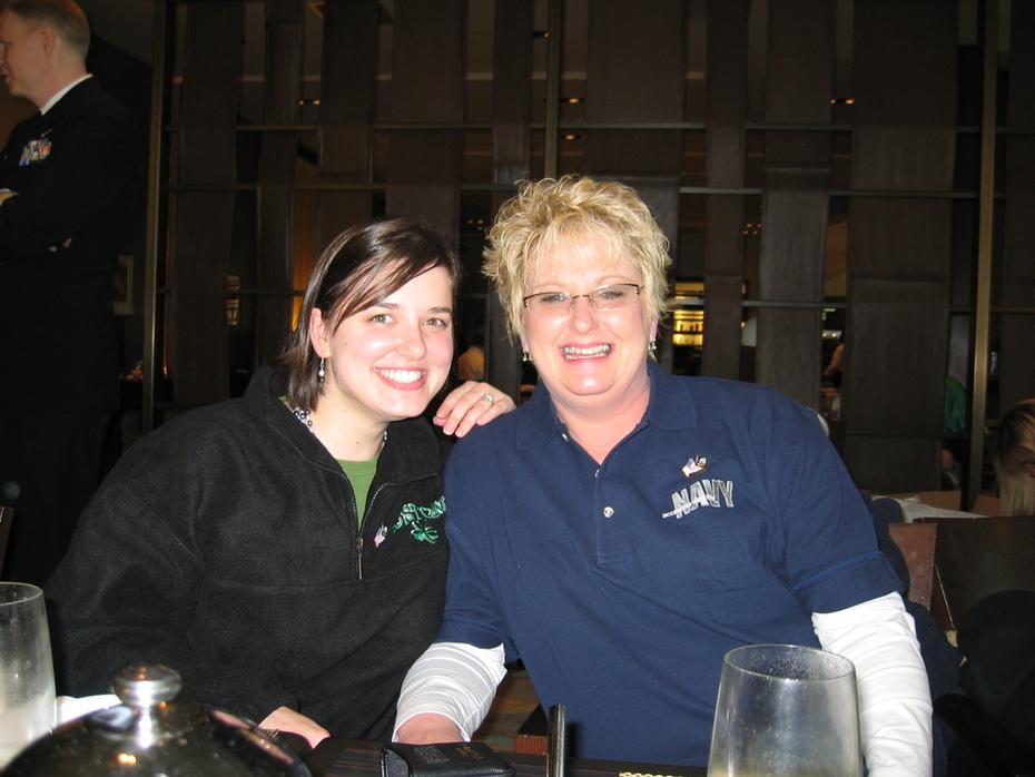 Karen and Me (Catherine)