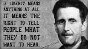 Liberty-Orwell