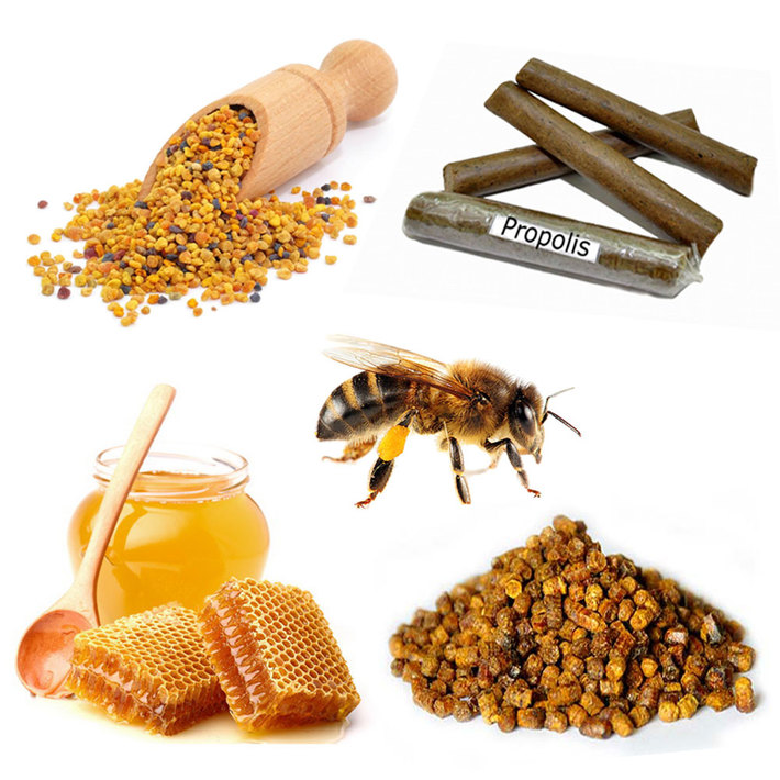 * Bee Happy * Bee Healthy * Bee Holistic!
