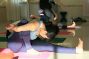 Hatha Yoga Teacher Training in Rishikesh
